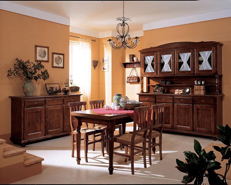 Arredamento Toscano Rustico : Arredamenti in stile toscano per bed breakfast e agriturismi